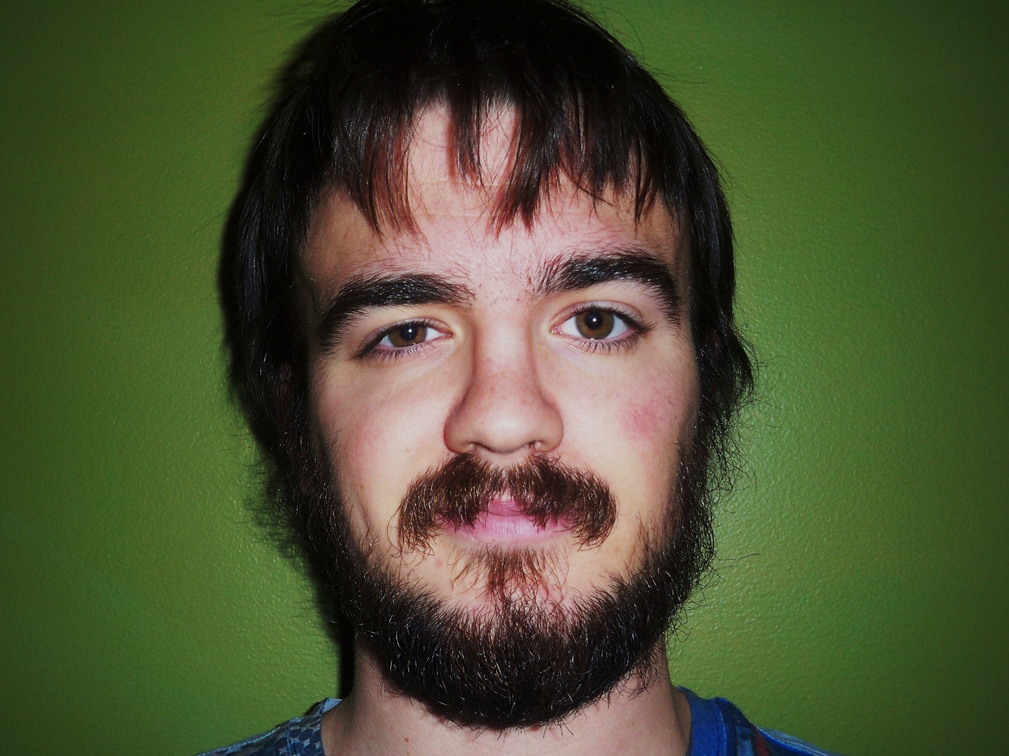zappa beard - photo #9